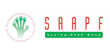 Всеукраїнська лінія з питань ВІЛ/СНІДу / SAAPF
