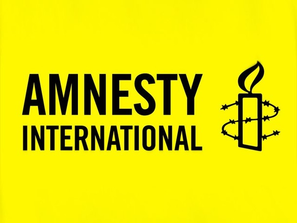 AMNESTY INTERNATIONAL Ukraine